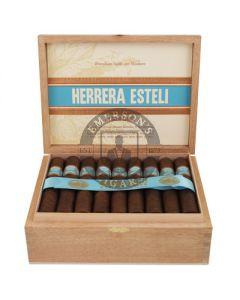 Herrera Esteli Brazilian Stalk Cut Maduro Robusto Grande 5 Cigars