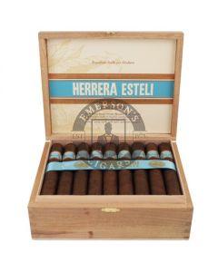Herrera Esteli Brazilian Stalk Cut Maduro Toro Especial 5 Cigars