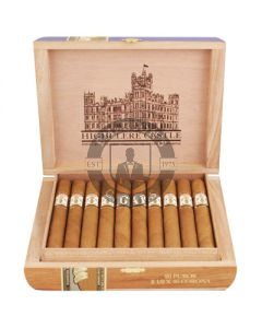 Highclere Castle Corona 5 Cigars