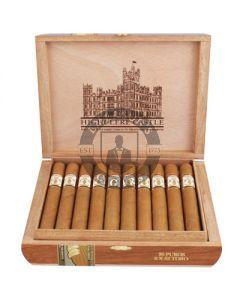Highclere Castle Toro 5 Cigars