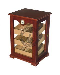 Tower Display Humidor (150 Cigar Capacity)