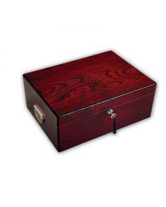 Diamond Crown Oxford 160 Humidor (Capacity 160 Cigars)