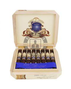 Jaime Garcia Limited Edition 2017 4 Cigars