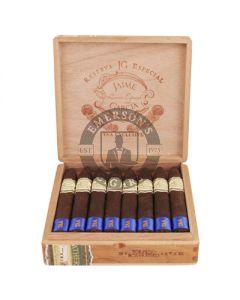 Jaime Garcia Reserva Especial Torpedo TAA 2017 5 Cigars