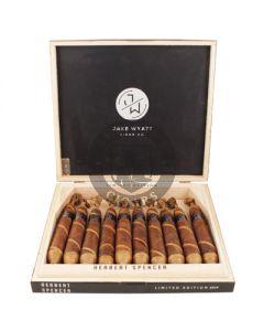 Jake Wyatt Hebert Spence Limited Edition 5 Cigars