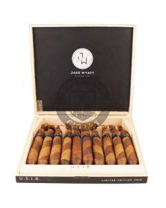 Jake Wyatt U.S.I.R. Limited Edition 5 Cigars