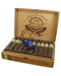 Jaime Garcia Reserva Especial Robusto 5 Cigars