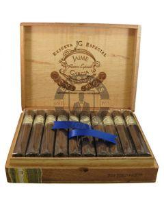 Jaime Garcia Reserva Especial Toro 5 Cigars