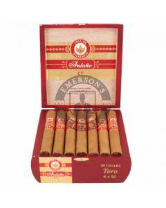 Joya De Nicaragua Antano Connecticut Toro 5 Cigars