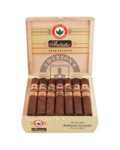 Joya De Nicaragua Antano Gran Reserva Robusto Grande 5 Cigars