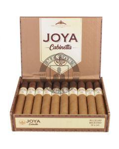 Joya De Nicaragua Cabinetta Belicoso 5 Cigars