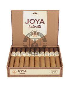 Joya De Nicaragua Cabinetta Corona Gorda 5 Cigars