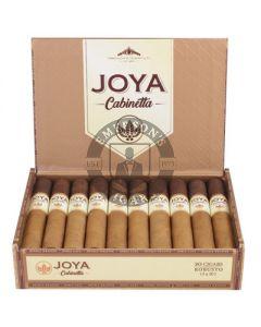 Joya De Nicaragua Cabinetta Robusto 5 Cigars