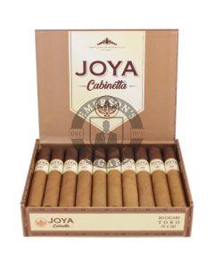 Joya De Nicaragua Cabinetta Toro 5 Cigars