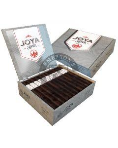 Joya De Nicaragua Silver Toro Robusto Box 20
