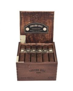 Jericho Hill Jack Brown 6 Cigars