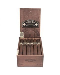 Jericho Hill LBV 6 Cigars
