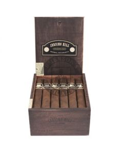Jericho Hill Willy Lee 6 Cigars