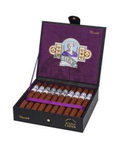 Diamond Crown Julius Caeser Churchill 5 Cigars