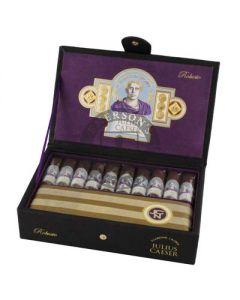 Diamond Crown Julius Caeser Robusto 5 Cigars