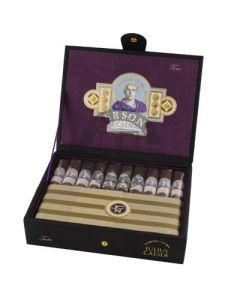 Diamond Crown Julius Caeser Toro 5 Cigars