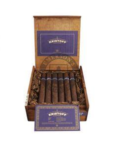 Kristoff Cameroon Matador 5 Cigars