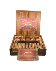Kristoff Sumatra Matador 5 Cigars