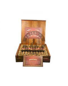 Kristoff Sumatra Robusto 5 Cigars