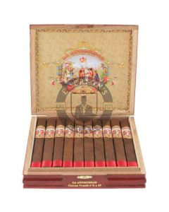 La Antiguedad Corona Grande 5 Cigars