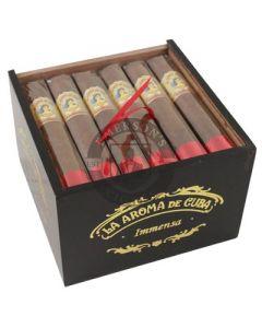 La Aroma de Cuba Immensa 6 Cigars