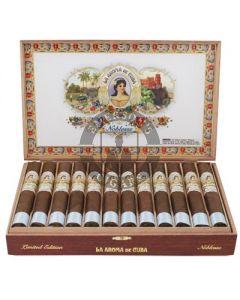 La Aroma de Cuba Noblesse Regency Box 24