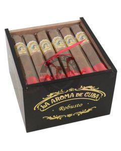 La Aroma de Cuba Robusto 6 Cigars