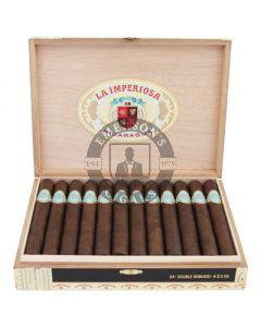 La Imperiosa Double Robusto 6 Cigars