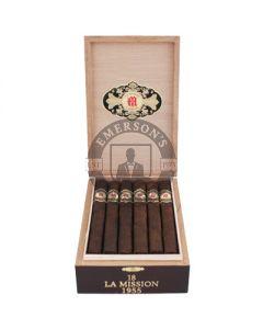 La Mission du L'Atelier 1955 6 Cigars
