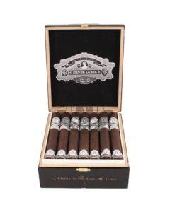 La Palina Silver Label Toro TAA 2019 5 Cigars