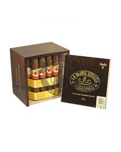La Gloria Cubana Series R No. 4 (Natural) Box 24
