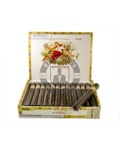 La Gloria Cubana Churchill (Maduro) Box 25