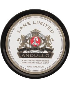 Lane Andullo Tobacco 50 Gram Tin