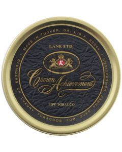 Crown Achievement Pipe Tobacco 50g Tin