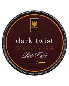 Mac Baren Dark Twist 100 Gram Tin
