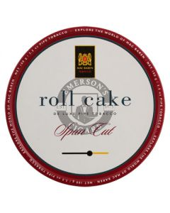 Mac Baren Roll Cake 100 Gram Tin