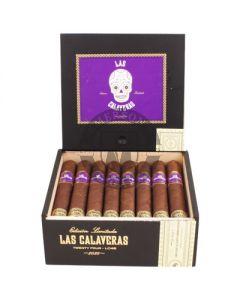 Las Calaveras 2020 LC48 6 Cigars