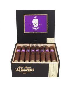 Las Calaveras 2020 LC56 6 Cigars