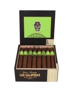 Las Calaveras 2018 LC46 6 Cigars