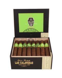 Las Calaveras 2018 LC50 6 Cigars
