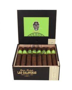 Las Calaveras 2018 LC54 6 Cigars