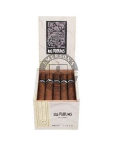 Las Mareas Rebeldes 5 Cigars