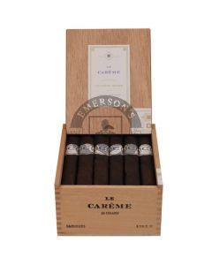 Le Careme Canonazo 6 Cigars