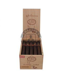 La Flor Dominicana Air Bender Maduro Chisel 5 Cigars