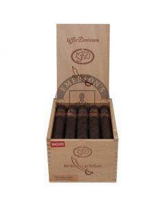 La Flor Dominicana Air Bender Maduro Valiente 5 Cigars